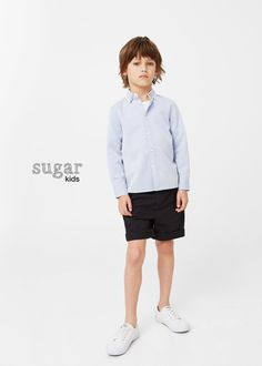 Oliver from Sugar Kids for Mango.