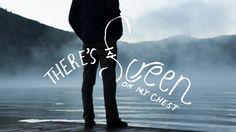 """Screen"" by Caleb Minear Inspired by Twenty One Pilots"