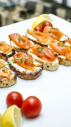 Corporate, Business and Bespoke Events in South Africa Bruschetta, South Africa, Ethnic Recipes, Food, Essen, Meals, Yemek, Eten