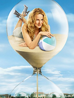 "Laura Linney starred in the TV series ""The Big C"", which aired from 2010-2013"