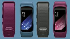 Leaked Samsung Gear Fit 2 specs point to a powerful wearable