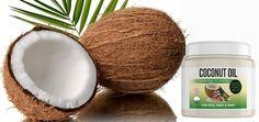 #SecondGlanceBeauty - Olio extra vergine di #cocco #biologico  per corpo, capelli, unghie, viso e cuticole