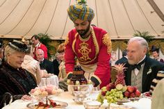 nice How the Period Costumes in Judi Dench's 'Victoria and Abdul' Help Tell a Story That Was Almost Lost to History