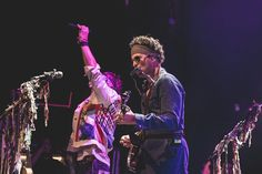 American Authors, Magic Giant & Public at Ogden Theatre - Denver Photos