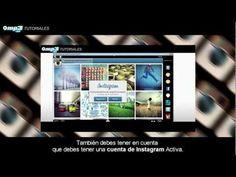 Tutorial: ¿ Cómo cargar fotos e imágenes a Instagram desde el ordenador? #tutoriales #instagram #socialmedia