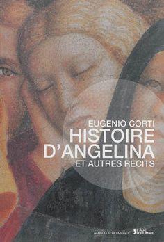 Eugenio Corti - Il Medioevo e altri racconti - edizione francese