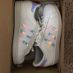 0ca713f3b0 kids size 5 equivalent to a women's 7. I wear a women's 7 and these fit  perfect! Super comfortable! Accepting reasonable offers No trades Adidas  Shoes