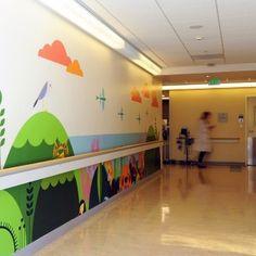 MATTEL CHILDRENS HOSPITAL PHASE 2