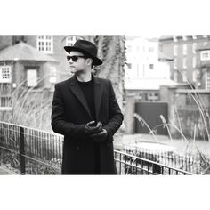 Sartorial Elegance #style #fashion #menswear Bartosz Gajec