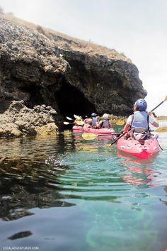 Santa Cruz Island / Channel Islands National Park