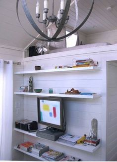 Park Model Home Decorating Ideas   Beach Cottage Chic | Modern Industrial,  Vintage Drafting Table And Industrial