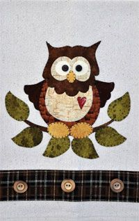 Little Hoot Owl Patternlet by The Wooden Bear at KayeWood.com. This  applique hoot owl pattern is perfect for all of your decorating. http://www.kayewood.com/Little-Hoot-Owl-Patternlet-by-The-Wooden-Bear-WB-LIHO.htm $4.75