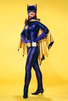 Secret Oranges: Batgirl! #2