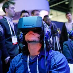 Technology: All eyes on the future - NewsCanada-PLUS News, Technology Driven Media Network