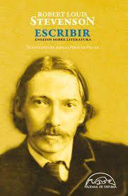 Stevenson, Robert Louis - Escribir