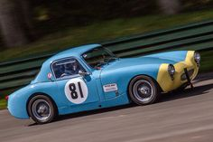 Austin Healey Sebring Sprite - LGMSports.com