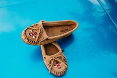 The Great Outdoors | Minnetonka Moccasin