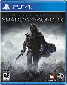 Middle Earth Shadow of Mordor - PlayStation 4 Warner Bros http://www.amazon.ca/dp/B00GUDHW4I/ref=cm_sw_r_pi_dp_JA4Fub179G4B1