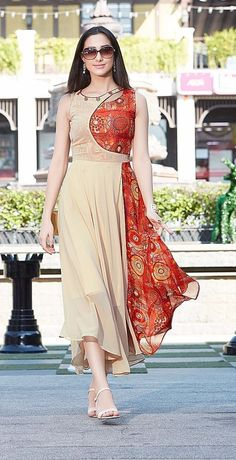 Shop sexy club dresses, jeans, shoes, bodysuits, skirts and more. Indian Fashion Dresses, Indian Designer Outfits, Pakistani Dresses, Designer Dresses, Fancy Kurti, Kurta Neck Design, Long Gown Dress, Stylish Dresses For Girls, Kurta Designs Women