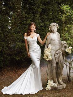 Sophia Tolli - Magnolia - Y21370 - All Dressed Up, Bridal Gown