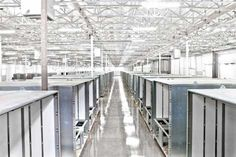Video: A Day in the Life of a Modular Data Center Factory