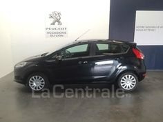 FORD FIESTA - photo 2