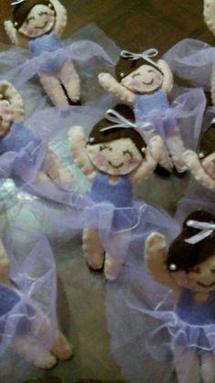 Ballerine pannolenci