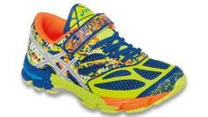Little feet deserve big performance! Bring on summer with #ASICS Kids Running Shoes!  #runningshoes #kids #shop