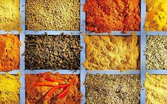 A study has concluded men who like spices could be more manly than their blander tastebudded counterparts