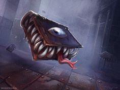 Ragnarok Online: Rideword by AppleSin.deviantart.com on @deviantART