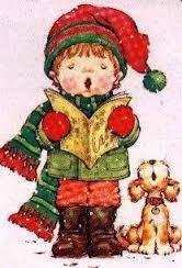 Soloillustratori: Christmas Carols