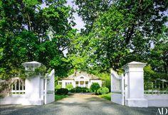 Thomas Jefferson Designed This Stunning Virginia Estate