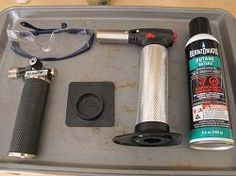 Micro Torches 101, Part 1: The Which, What, and Why of Butane Torches - Jewelry Making Daily
