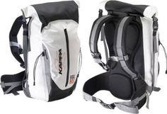 KAPPA backpack TKW 745, white 30L Kappa