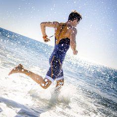 🏊🚴🏃 SWIM · RUN · REPEAT #swimrun #trisuit  #taymorytri #triathlon #triatlon #triathlete #wearyourdreams #chaseyourdreams #taymorylife #taymory