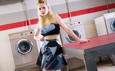 Skirt «Calyx» - Mainseam