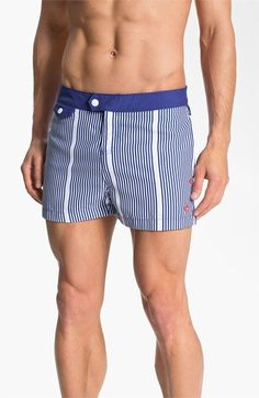 8f85fc5a42282 7 Best Mens swimwear styles images | Man fashion, Bathing suits for ...