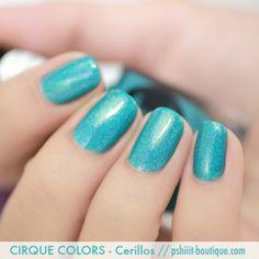Cerillos - Cirque Colors