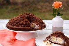 KRTKOVA TORTA (bez lepku) - Moje Jedlo