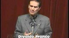 Divaldo Franco - Regredir a doença vivendo feliz