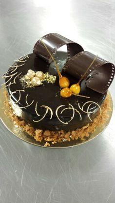 Beautyful cake!