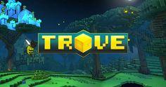 A mi-chemin entre World of Warcraft et Minecraft, Trove est le MMORPG (gratuit avec une boutique en ligne) du moment ! Vous pourrez y faire évoluer votre personnage choisi parmi 11 classes au grè de quêtes et explorer un monde enchanteur fait de voxels (un voxel c'est comme un pixel mais en 3d).  https://www.trovegame.com