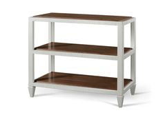 Bedroom #2: Clairmont Console