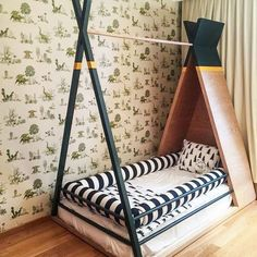 How cute is this custom bed design by our friends from 😍 Bravo! … How cute is this custom bed design by our friends from 😍 Bravo! Boys Bedroom Furniture, Boys Bedroom Decor, Baby Bedroom, Girls Bedroom, Furniture Sets, Furniture Movers, Toddler Bedroom Boys, Furniture Stores, Cheap Furniture
