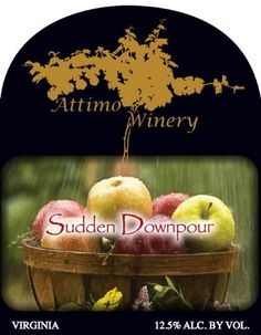 NV Attimo Sudden Downpour White 750 mL ** Check this awesome product by going to the link at the image. (This is an affiliate link) Dessert Wine, Toy Chest, Link, Awesome, Check, Image