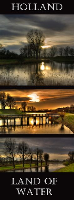 The Netherlands.het land van Maas en Waal volgens zanger Boudewijn de Groot....lbxxx.