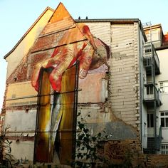 "case_maclaim, ""Segregation"" Lutherstadt Wittenberg, Germany - August 2015"