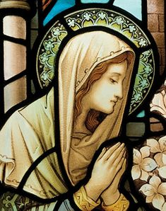Mary helps women become the mothers they truly can be