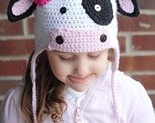 178 Best Crochet Character Hats Images Crochet Character