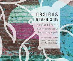 Créations dans le domaine du design, web, graphisme et textile Toutes mes créations sur www.fabiodesa.design #fabiodesadesign #webdesign #graphisme #designtextile